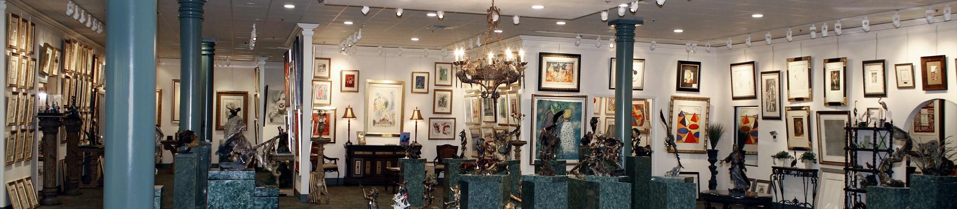 Centaur Art Gallery Las Vegas Nevada