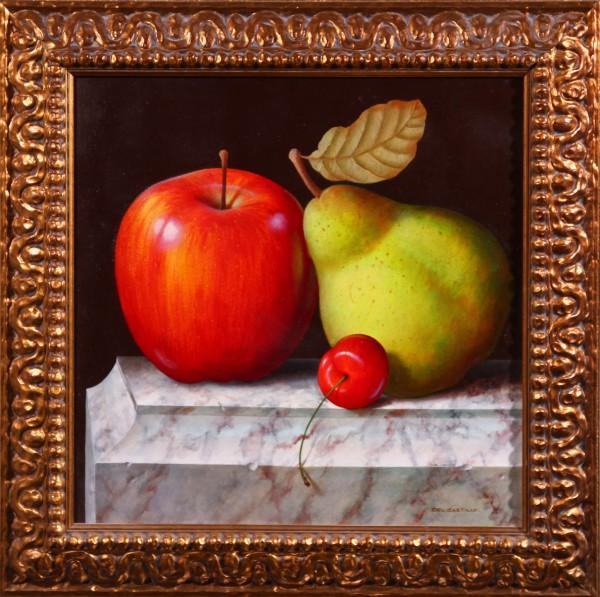 Manzana, Para y Cereza
