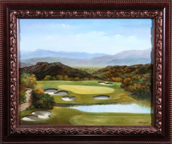 Club Privado - Golf (Indiana)