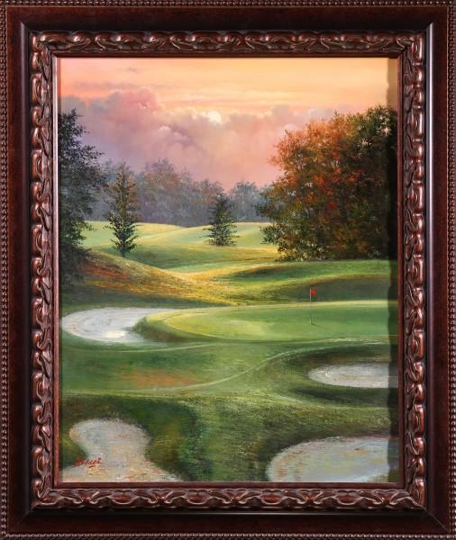 Georgia - Golf Club