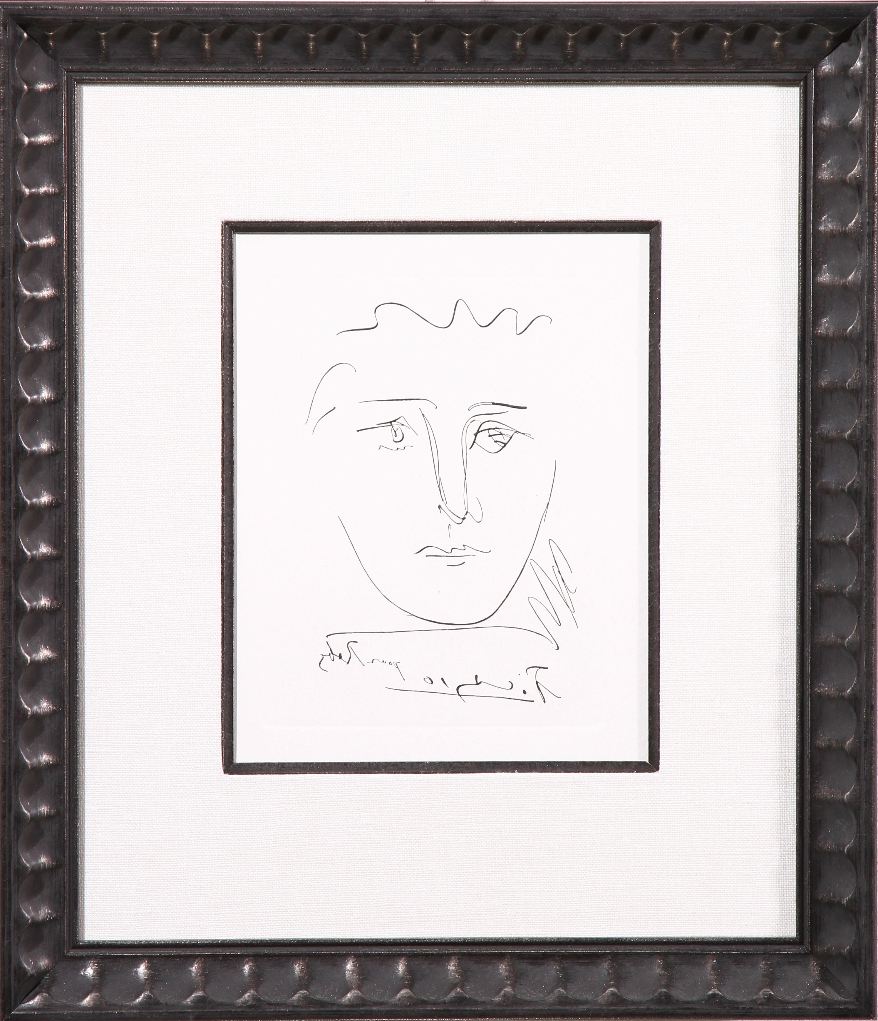 Pour Roby From L\'Age de Soleil by Robert J. Godet - Centaur Art Gallery