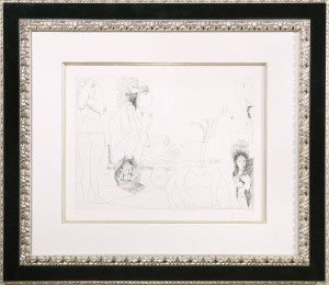 Degas Revant ( Degas Dreaming)