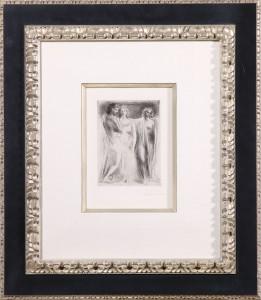 Les Trois Femmes ( The Three Women)