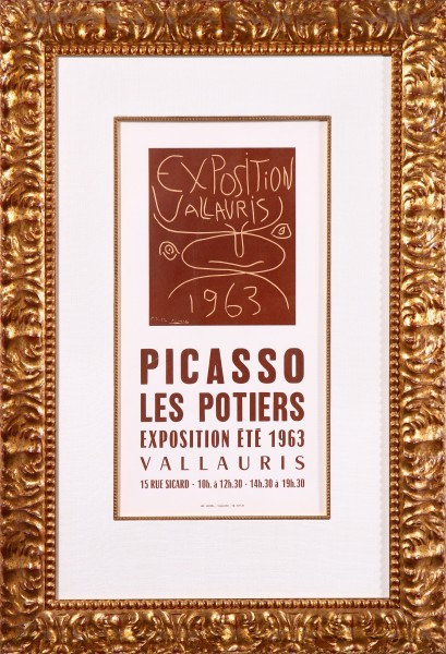 Picasso—The Potters