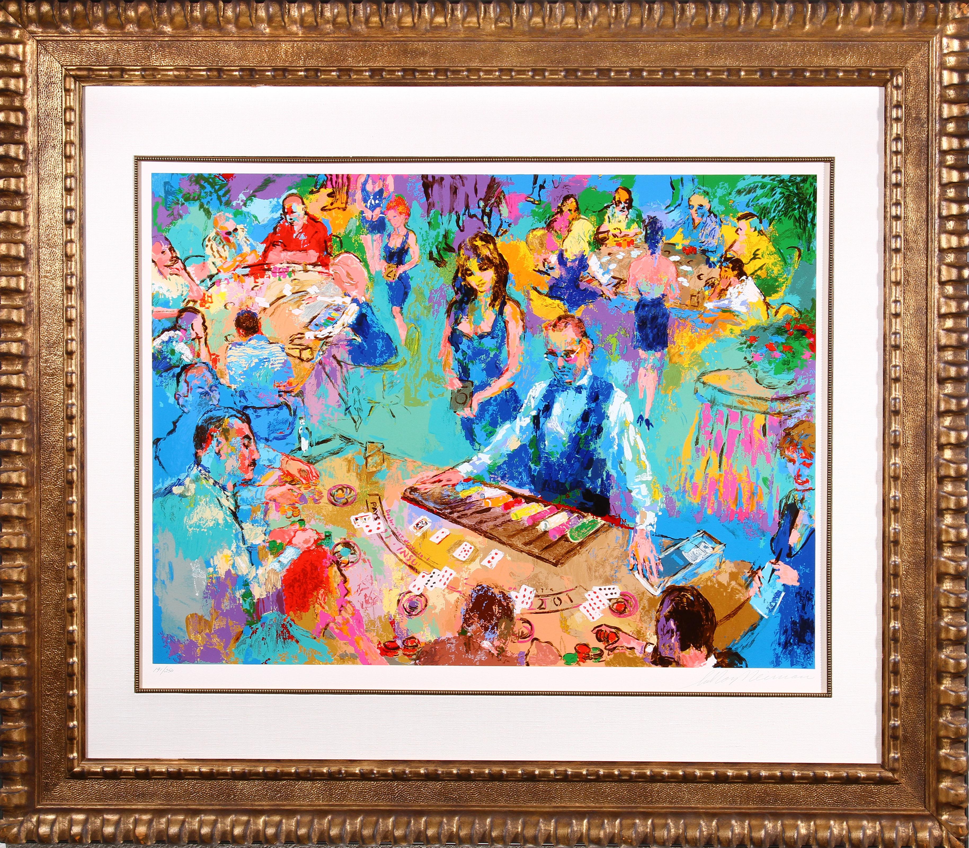 bill henderson painter