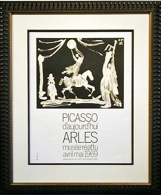 Picasso - D'ajourd'hui 30189
