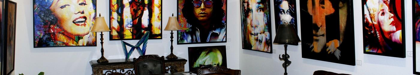 Centaur Art Gallery Art
