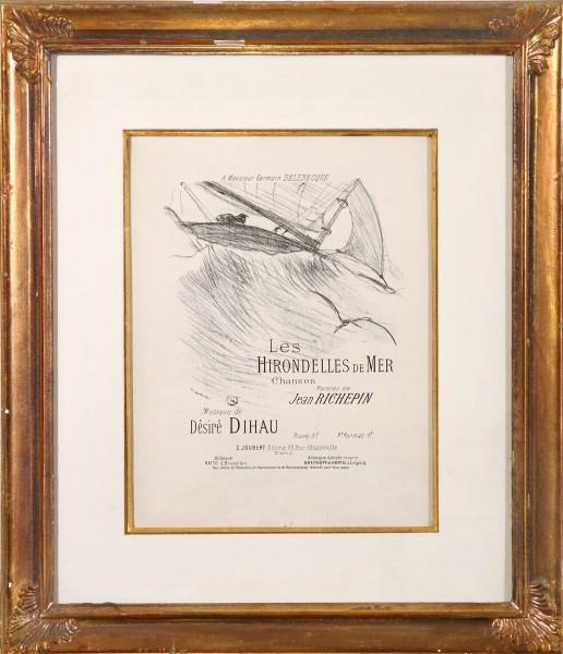 Les Hirondelles De Mer (The Sea Swallows)