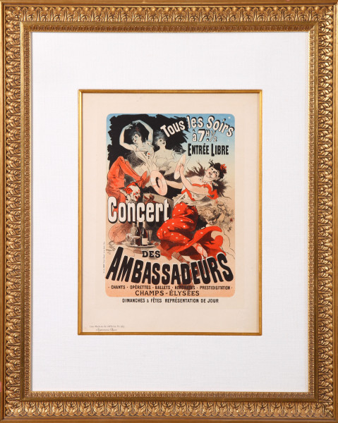 Concert de Ambassadeurs
