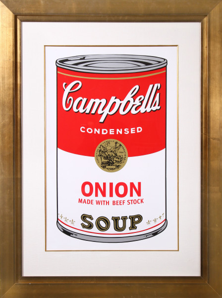 Campbells Onion Soup