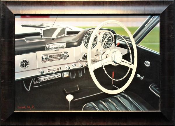 Mercedes Benz 190SL