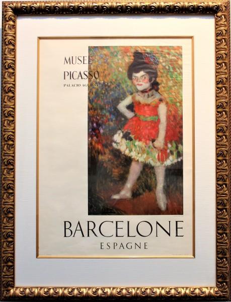 Museo Picasso Palacio