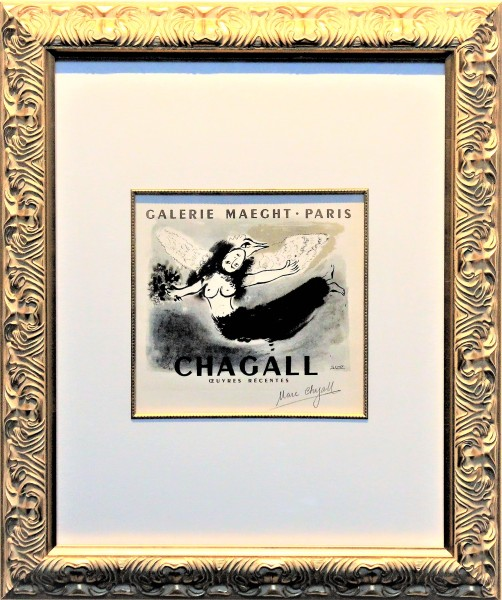 Galerie Maeght- Paris