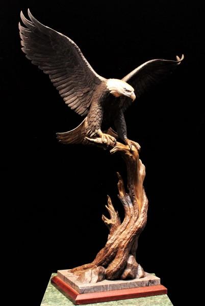 Small Eagle